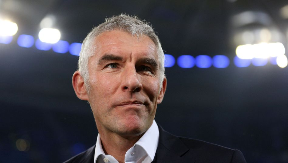 Ex-HSV-Trainer Slomka: Wiedersehen vor Gericht