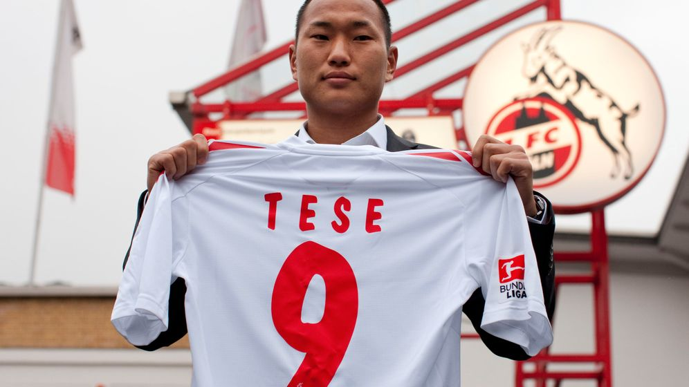 Fotostrecke: Die wichtigsten Antworten zum 1. FC Köln