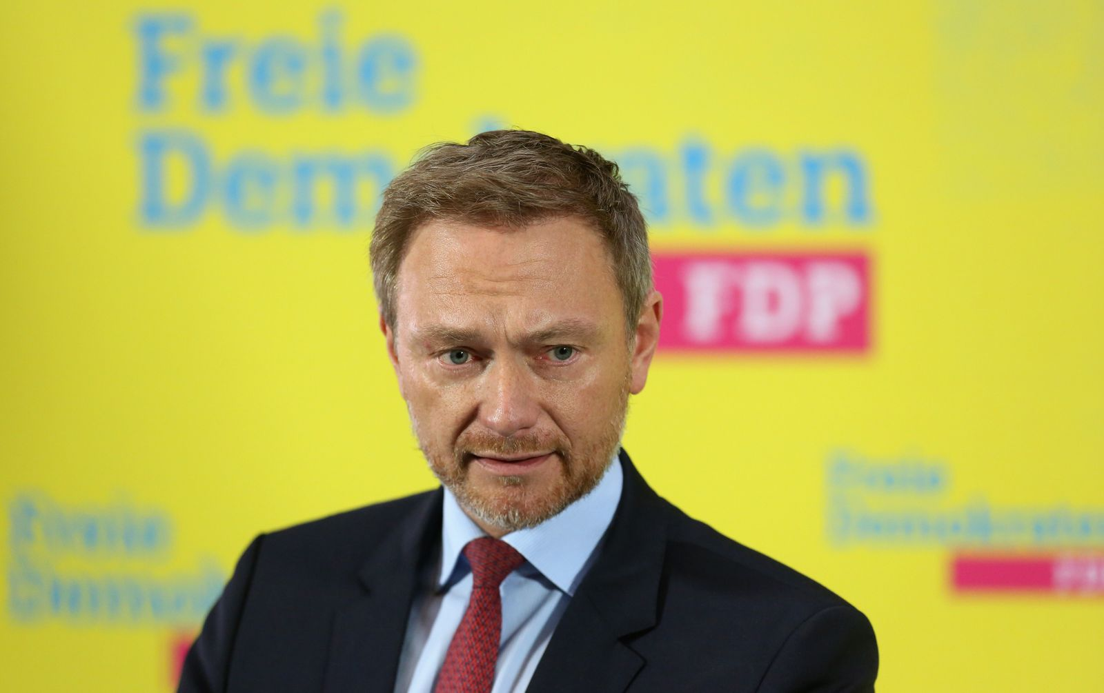 CORRECTION-GERMANY-POLITICS-PARTIES-FDP