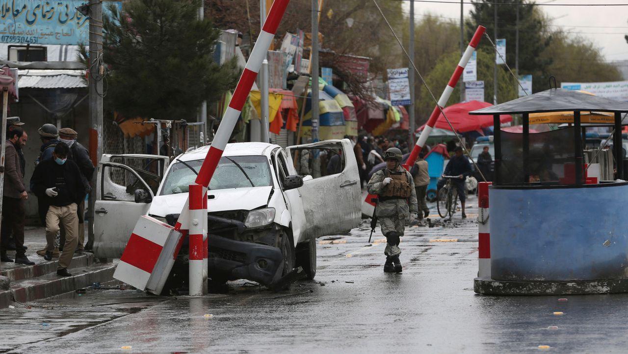 Afghanistan: Official Taliban delegation arrives in Kabul