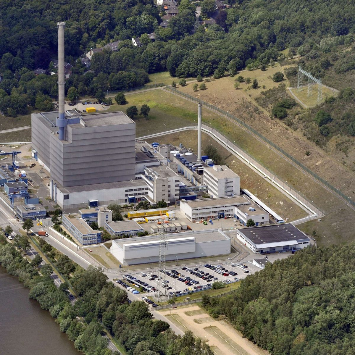 Vattenfall Vs Germany Nuclear Phase Out Faces Billion Euro