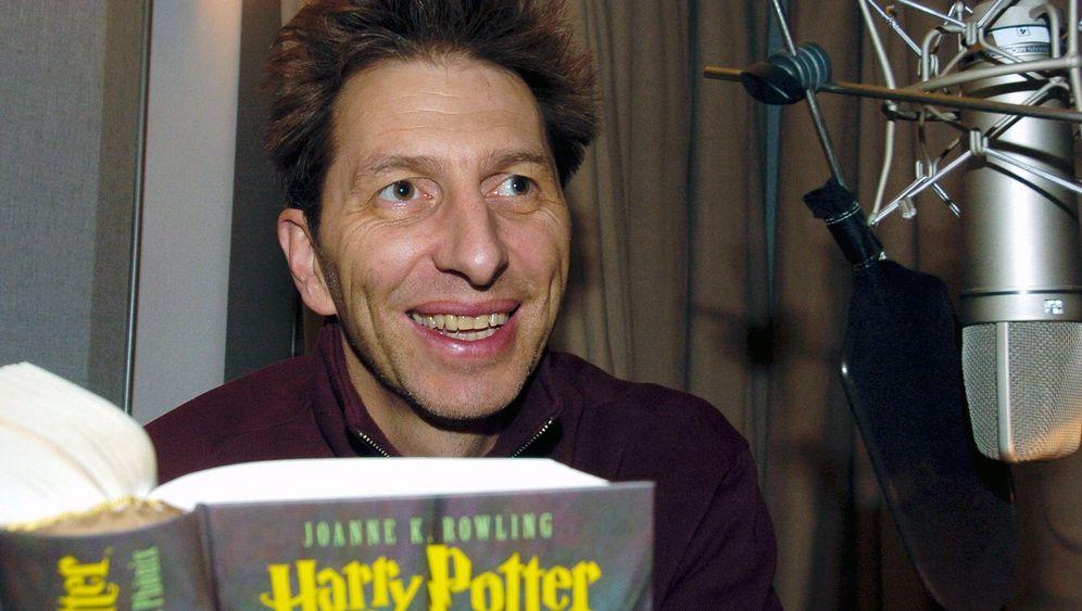 Harry Potter: Ein Lehrling verzauberte die Welt