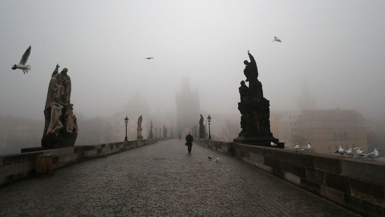 Corona in Tschechien: Lockdown im Land mit der höchsten Inzidenz weltweit - DER SPIEGEL
