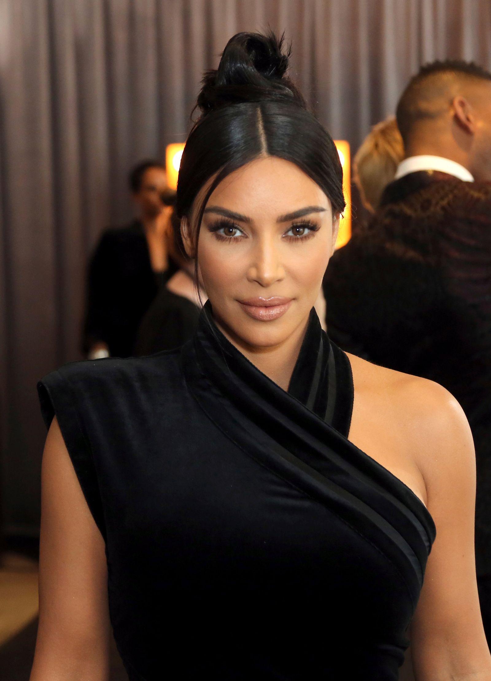 Kim Kardashian bekommt eigenen Podcast auf Spotify