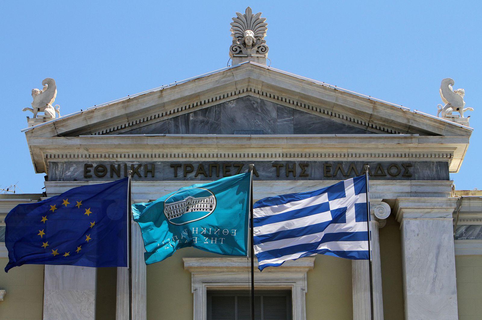 Griechenland / Zentralbank