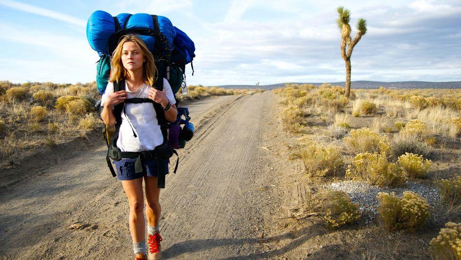 """""""Der große Trip - Wild"""": Übertriff deinen Mut"""