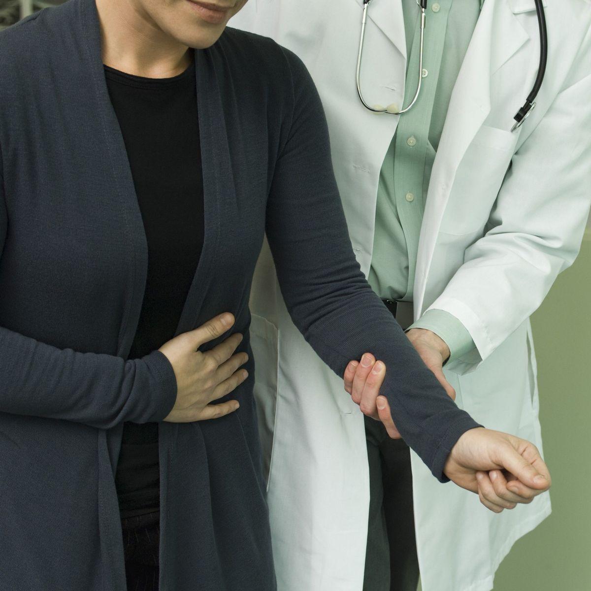 eierstock verdreht symptome