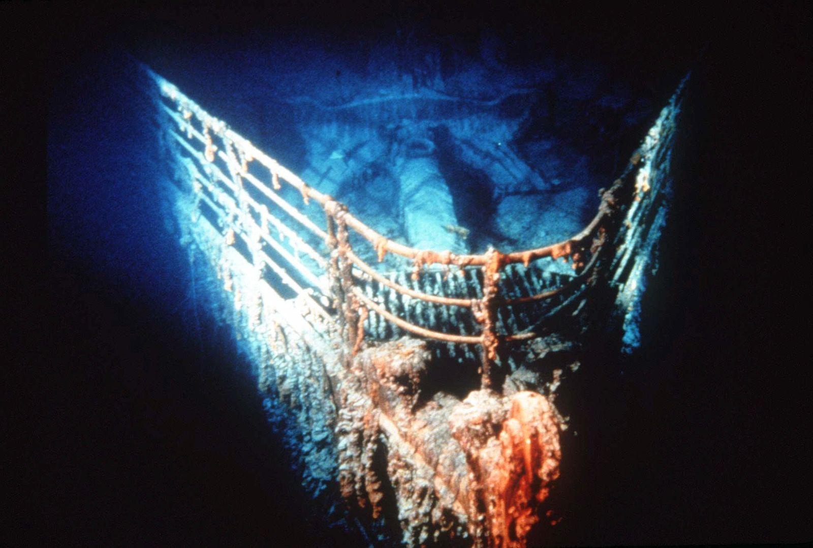 A Titanic Legacy