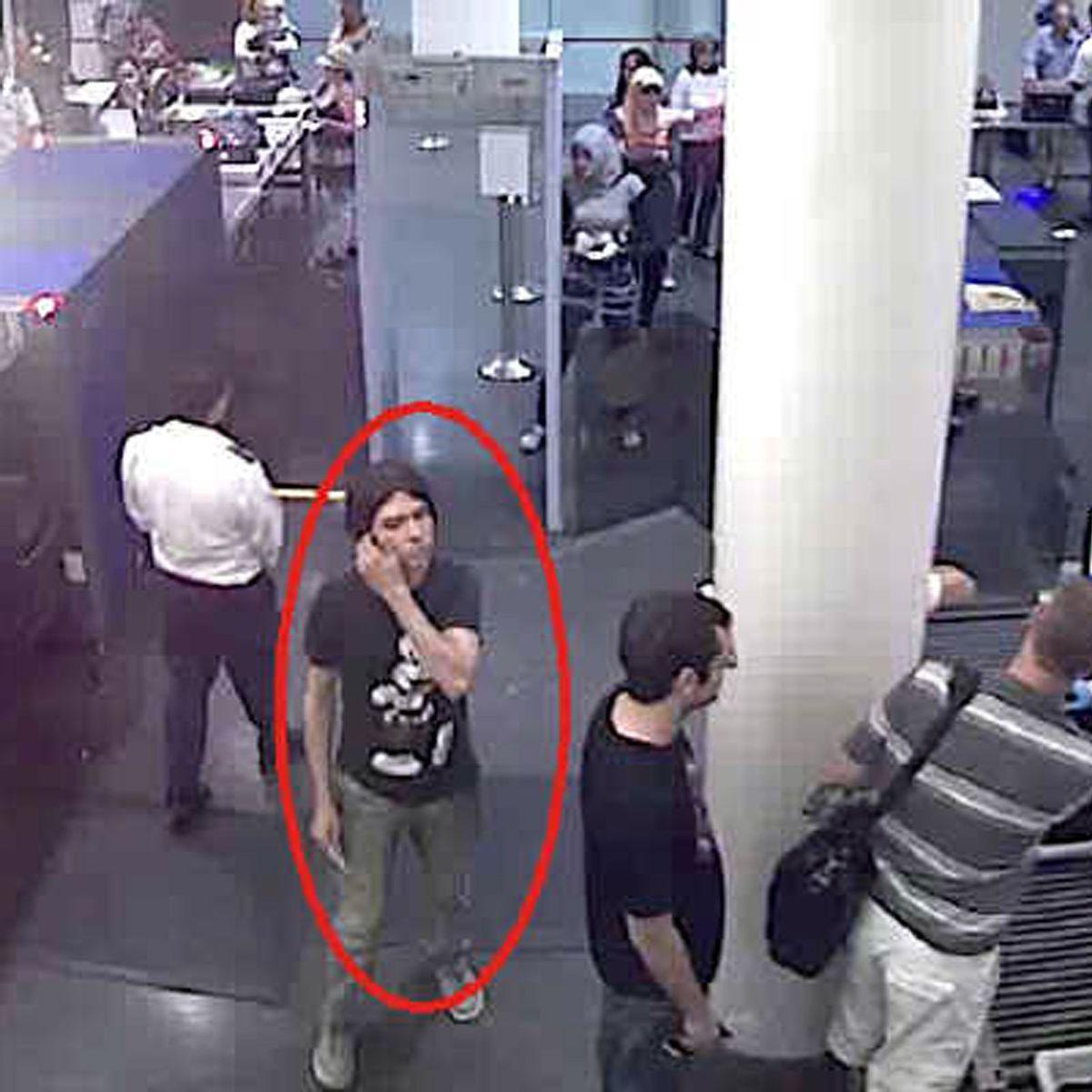 Canadian Murder Suspect Luka Rocco Magnotta Arrested In Berlin Der Spiegel