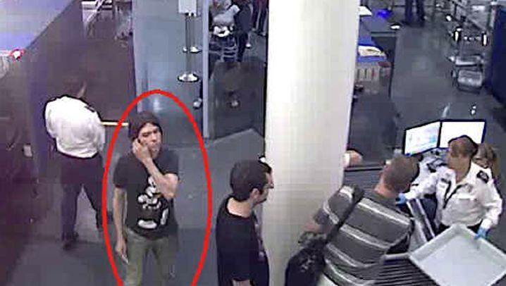 Mutmaßlicher Mörder Magnotta: Gefasst im Internetcafé