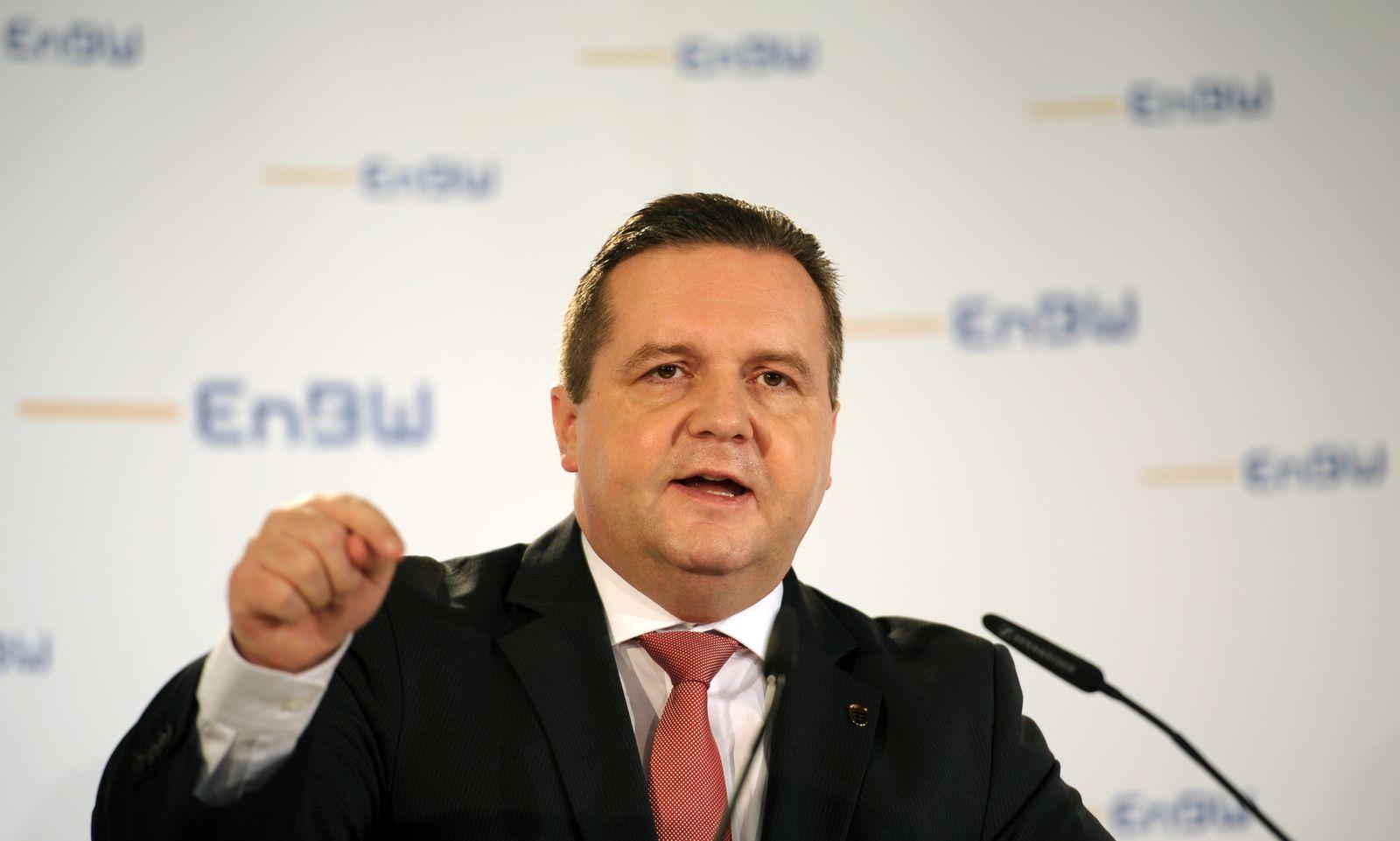 Stefan Mappus