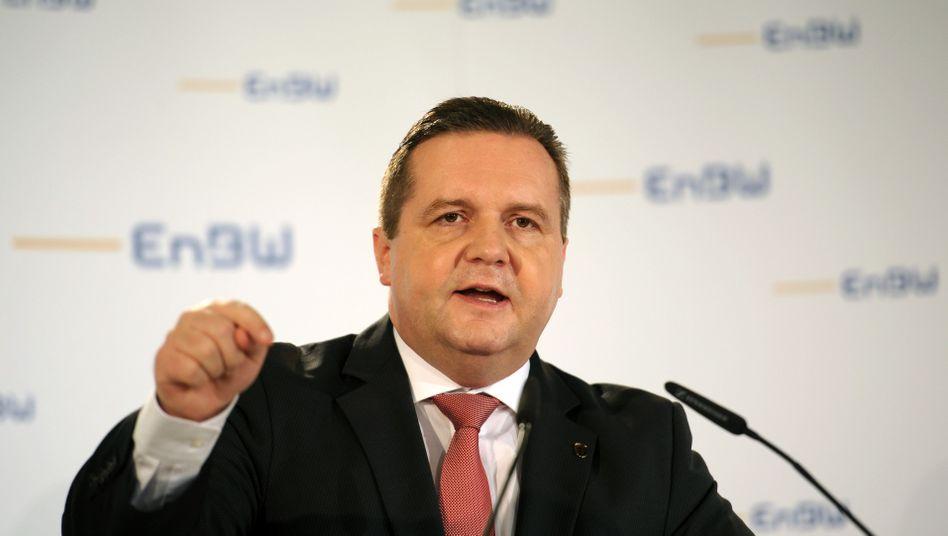 """Ex-Ministerpräsident Mappus: """"Keine Anhaltspunkte für Untreue"""""""