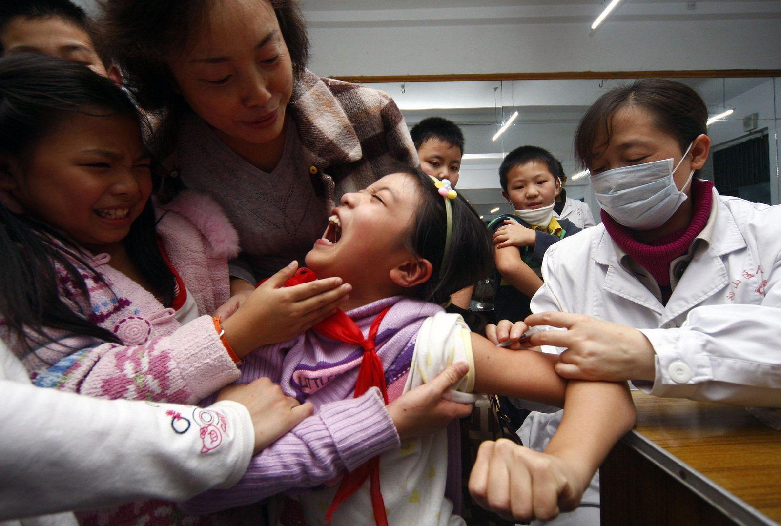 BdT Schweinegrippe