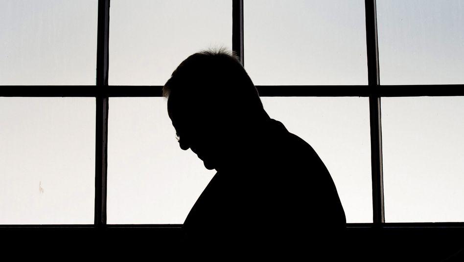 Silhouette von Winterkorn: Die Verantwortlichkeiten sollen geklärt werden