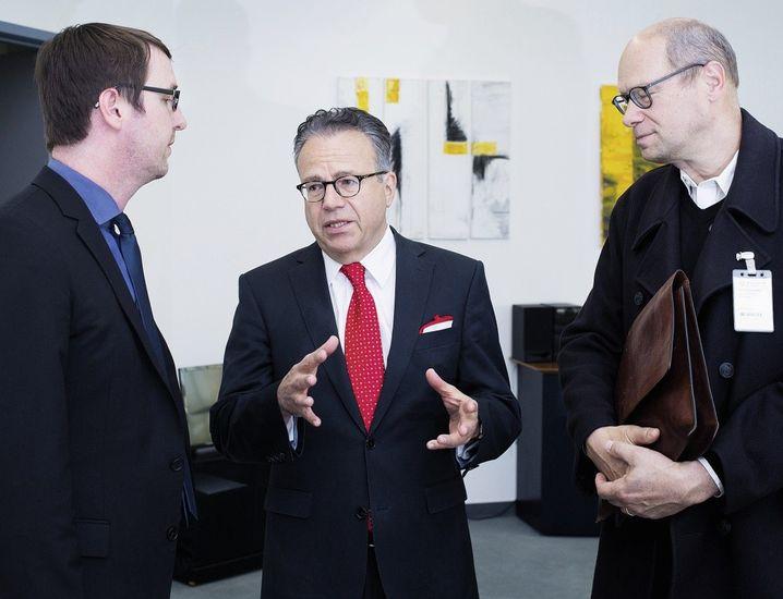 Wiedmann-Schmidt, Weise, Smoltczyk