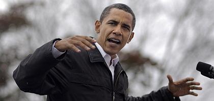 Wahlkämpfer Obama: Gegen einen Bodensatz von Vorurteilen