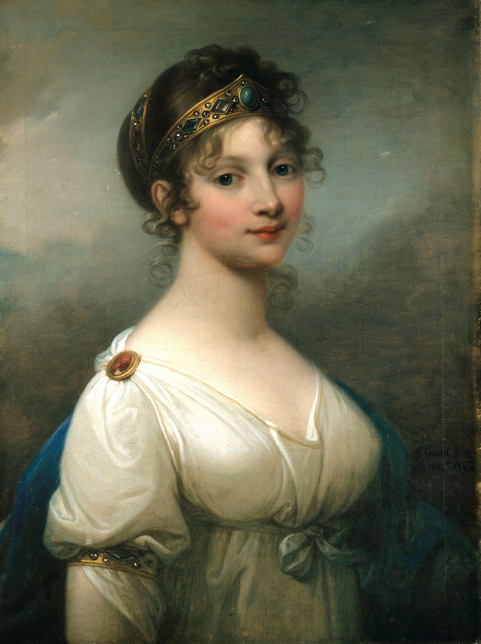 Luise, Kšnigin von Preu§en