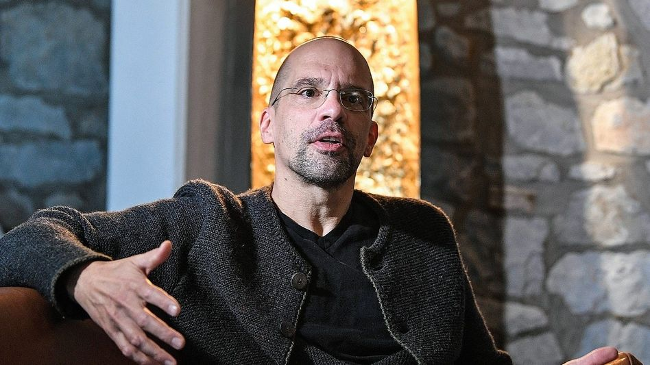 Precire-Mitgründer Gratzel: »Eine Maschine kann nur objektiv«