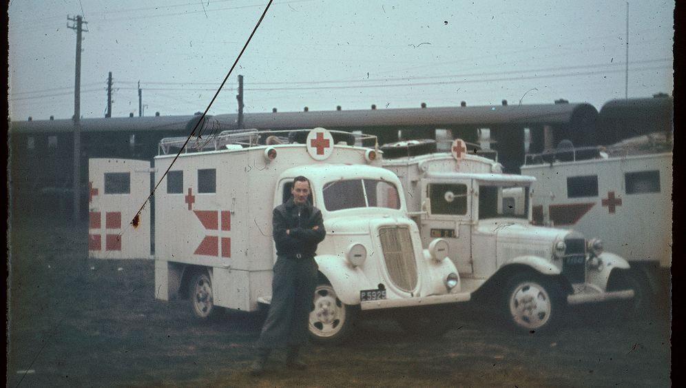 In die KZ-Hölle und zurück - Rettung kurz vor Kriegsende
