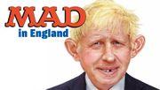 Wie Boris Johnson die Briten gegen Europa aufstachelt