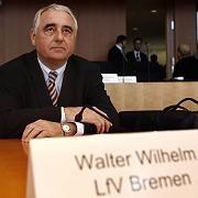 """Verfassungsschützer Wilhelm: """"Schriftstellerisches Fehlverhalten"""""""