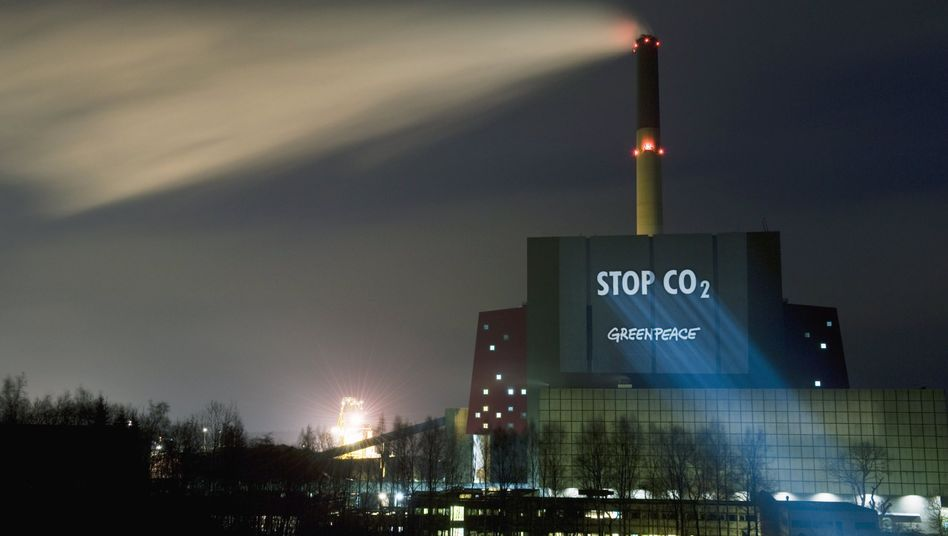 A number of groups are planning to hold demonstrations and protests in Copenhagen during next month's climate summit.