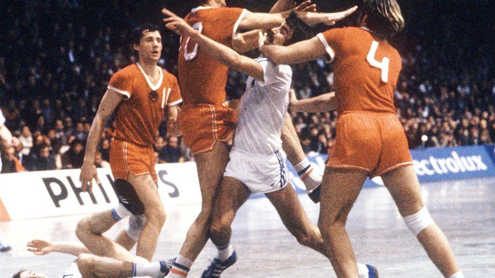 Handball-WM 1978: Der ganz große Wurf