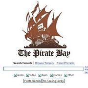 Piratenseite Pirate Bay: Noch immer online