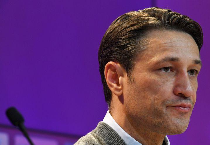 Niko Kovac: Bayern-Trainer auf Abruf?