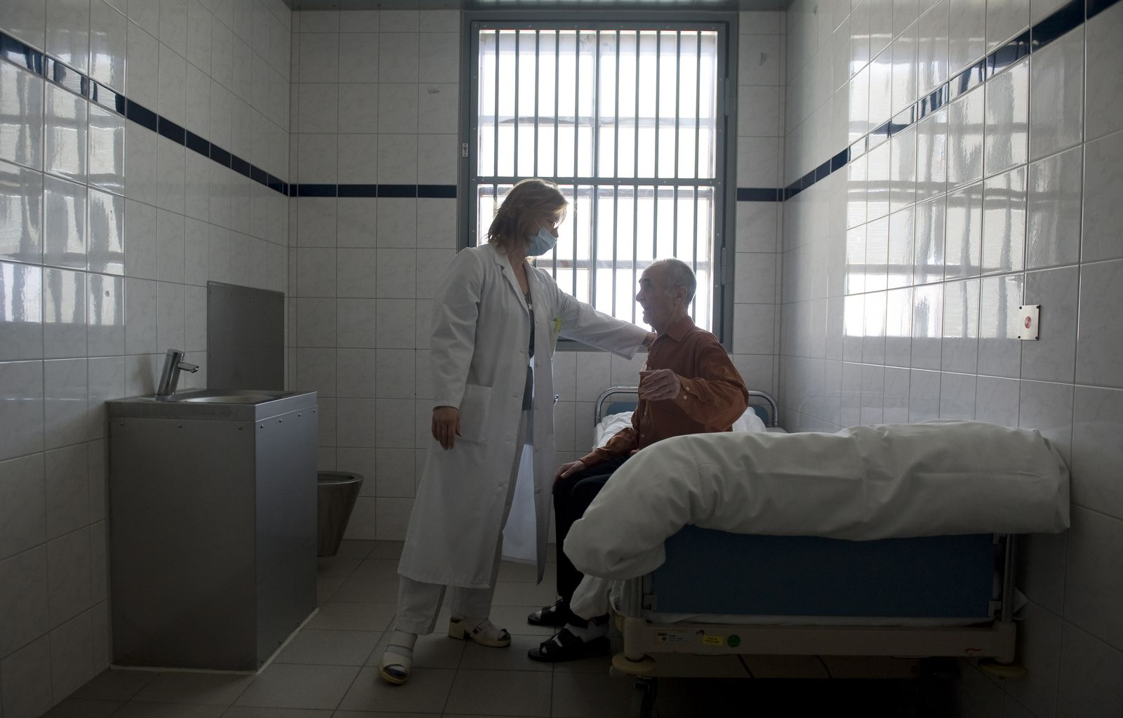 NICHT VERWENDEN Tuberkulose Klinik Parsberg