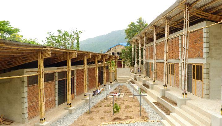 Social Design Award: Hebammenhaus