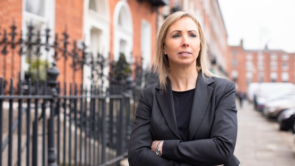 Irische Datenschützerin Helen Dixon: Heftiger Streit mit dem Europaparlament und Kollegen in anderen EU-Ländern