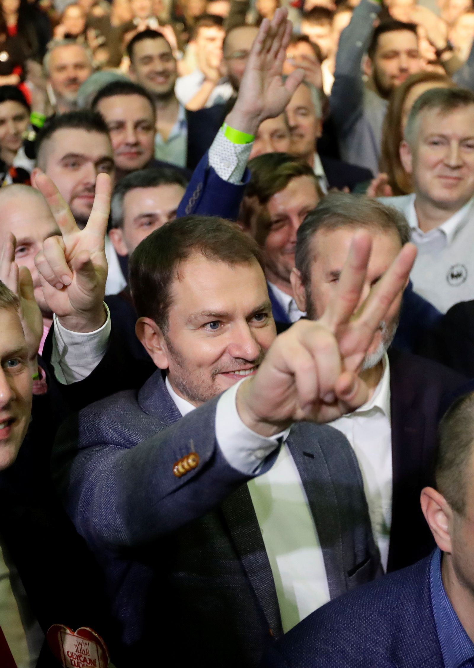 Parliamentary election in Slovakia