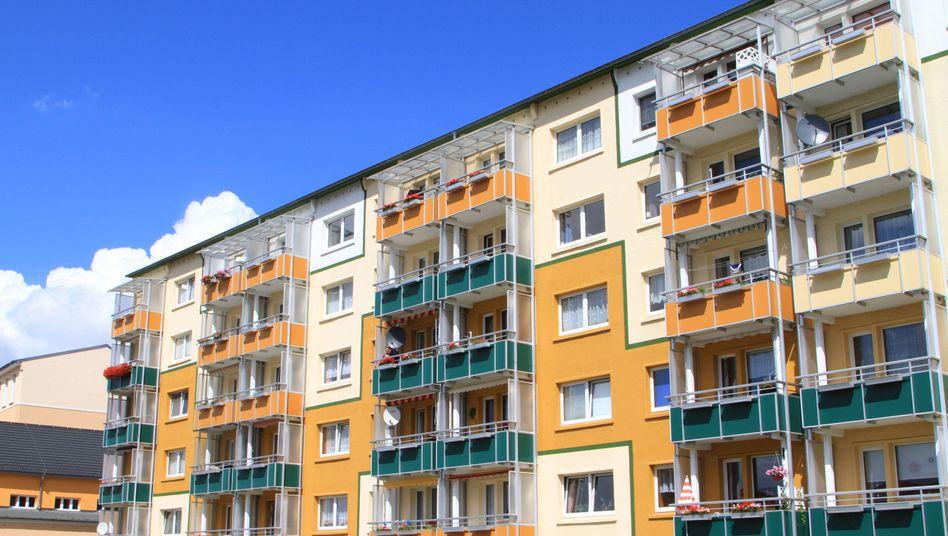 Mietwohnungen in Demmin in Mecklenburg-Vorpommern