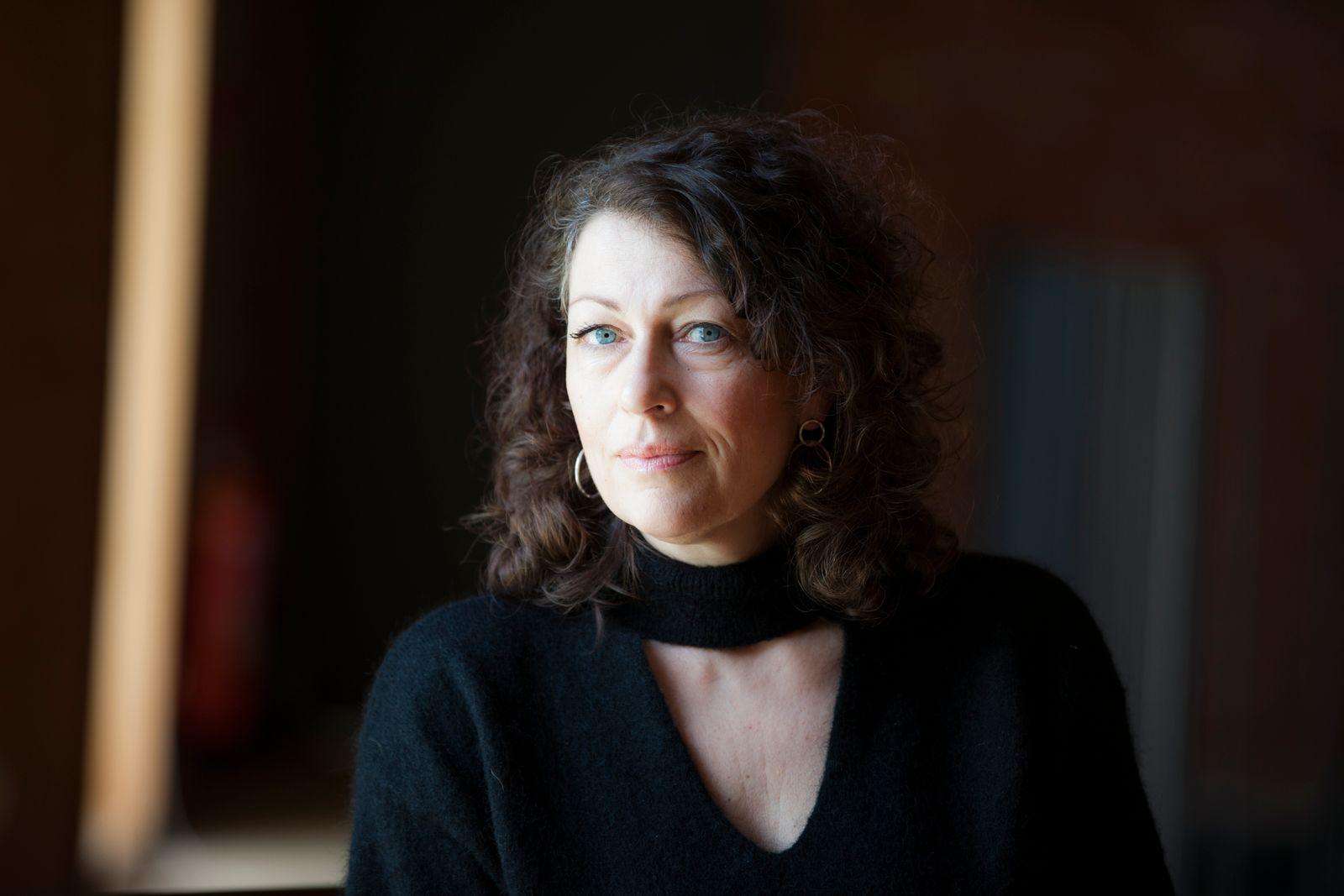 Elisabeth Asbrink