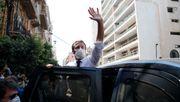 """""""Die Zukunft des Libanon steht auf dem Spiel"""""""