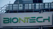 Behörden genehmigen Ausweitung der Biontech-Produktion