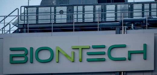 Biontech: Behörden genehmigen Ausweitung der Produktion in Marburg