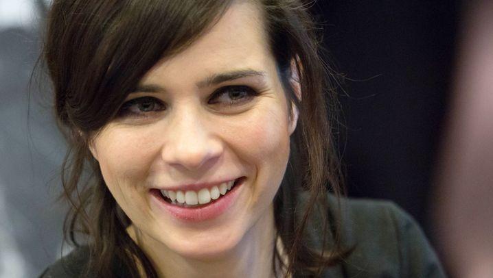 Nora Tschirner: Körperideale und Komplexe