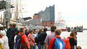 Hamburg führt 2G-Modell ein