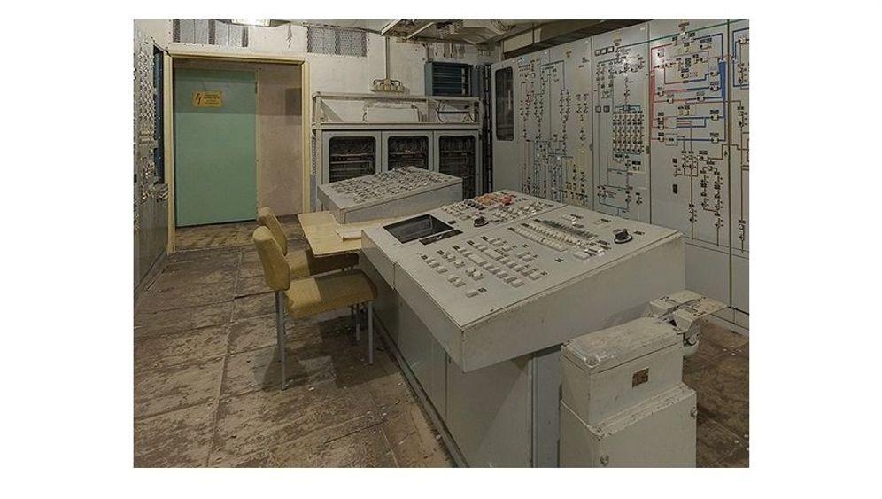 Honeckers unterirdischer Superbunker: 14 Tage überleben