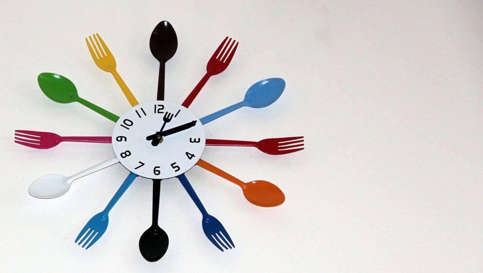 Zeitcafé: Fünf Cent pro Minute