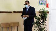 Algeriens Premier gibt seinen Rücktritt bekannt