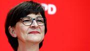Esken fordert unabhängige Untersuchung von Rassismus in deutscher Polizei