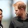Harry und Meghan diskutieren mit Malala über Bildung - und ihren Sohn