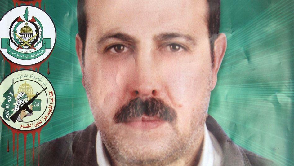 Getöteter Hamas-Mann Mabhuh: Deutsche Behörden sind den mutmaßlichen Mördern auf der Spur