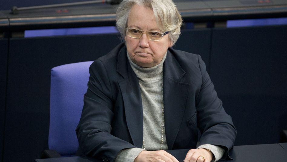 Ministerin unter Plagiatsverdacht: Uni Düsseldorf eröffnet Verfahren gegen Schavan