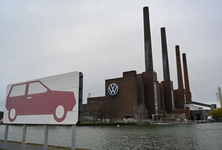 The automobile industry, the core of the German economy, has been particularly hard-hit by the coronavirus. Volkswagen and other major carmakers have announced temporary factory closures in response to the crisis.