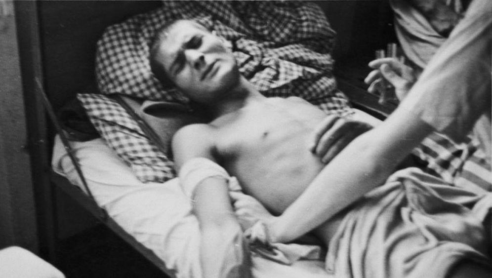 Mediziner im Holocaust: Experimente im KZ