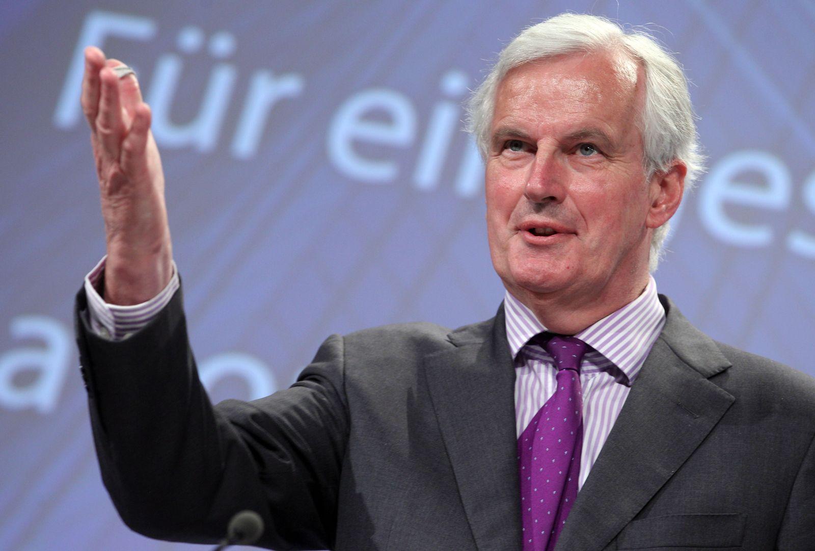 Belgium EU Financial Crisis